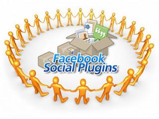 Facebook Social Plugins Logo