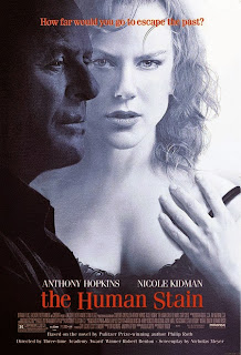 Watch The Human Stain (2003) movie free online