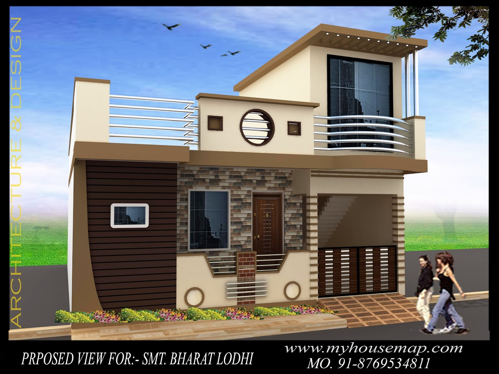 My house map house map design india My home plan