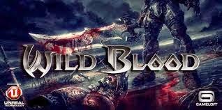 Download Wild Blood v1.1.3 Mod Apk Latest