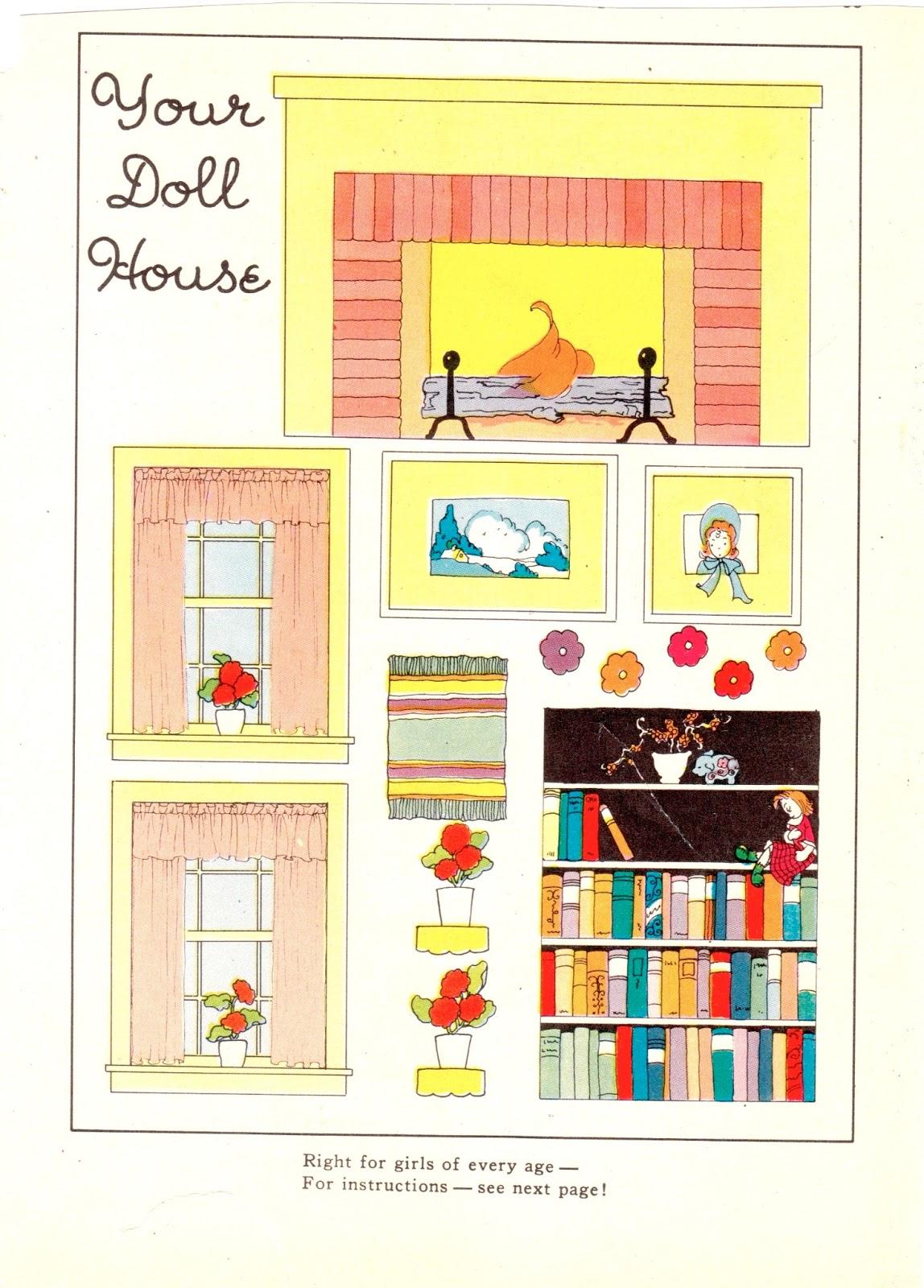 doll house essay