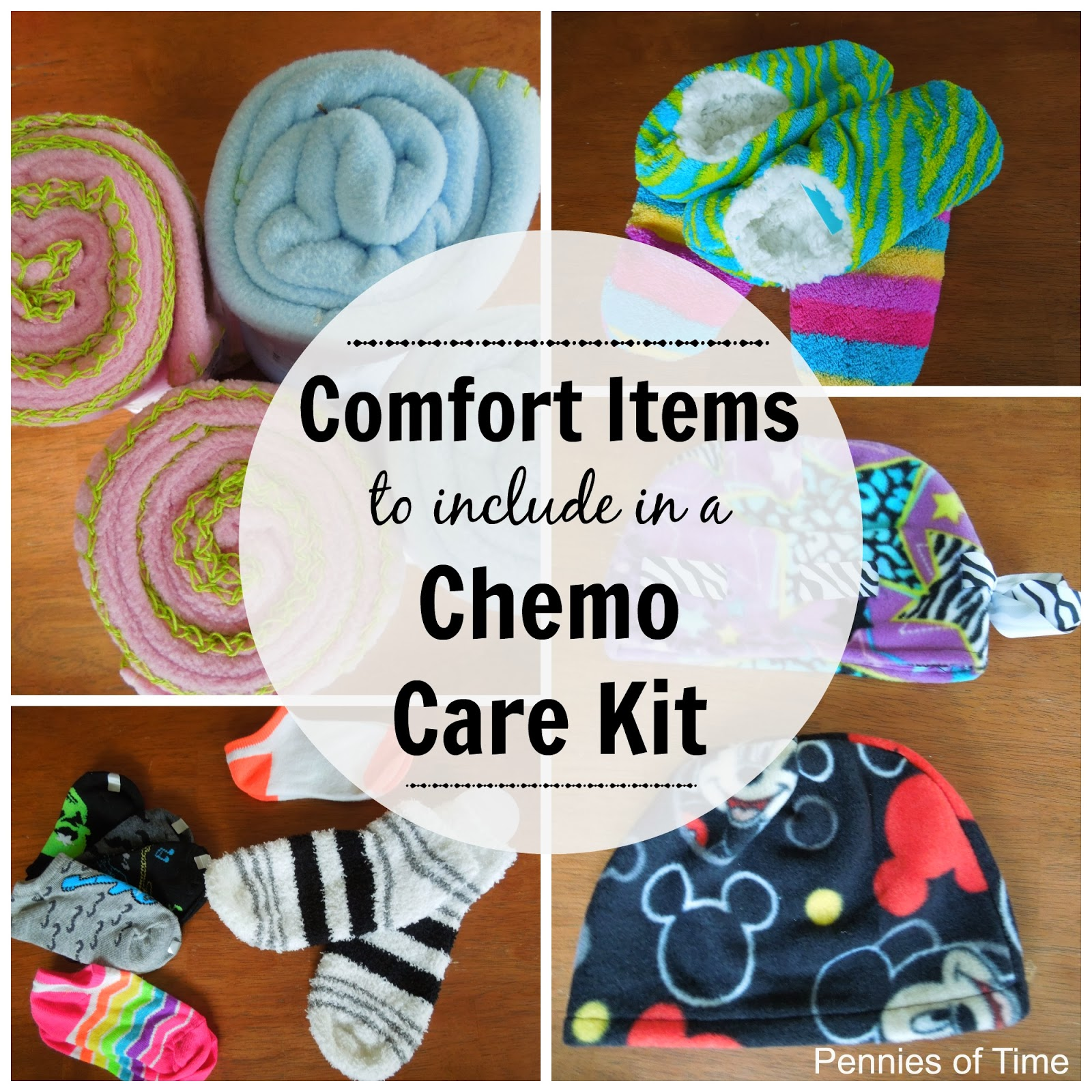 chemo care package ideas for cancer patients | just b.CAUSE