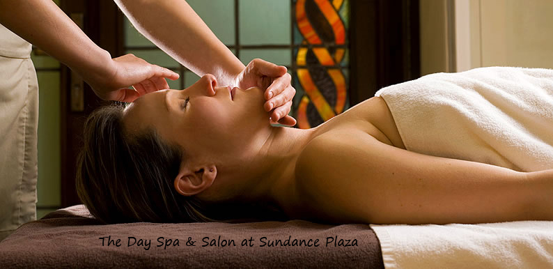 Sundance Day Spa & Salon