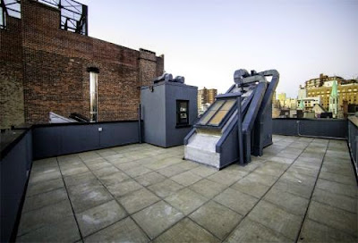 205 Avenues 6 bedroom unit with rooftop deck is back on the market to annoy everyone NYC Real Estate News image via Tigho