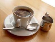 kopje koffie horeca
