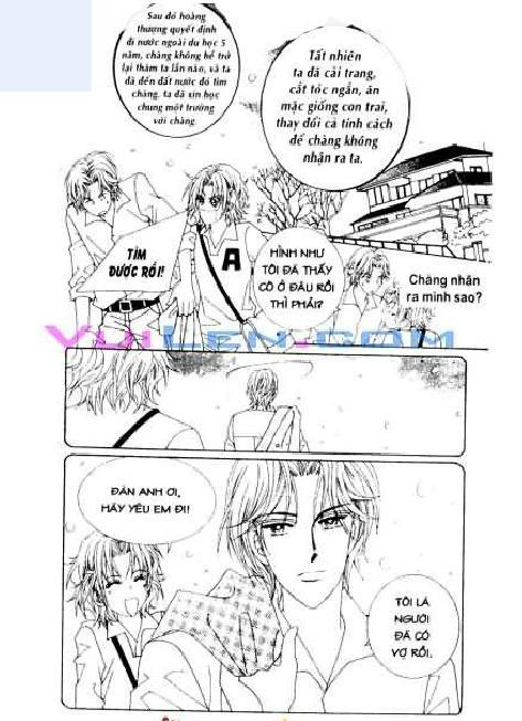 Công chúa của tôi Chapter 9 - Trang 16