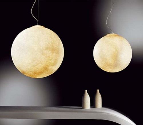 Globe lamps moon pendant light brings a piece of heaven in your globe lamps moon pendant light brings a piece of heaven in your home aloadofball Images