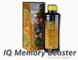 IQ Memory Booster