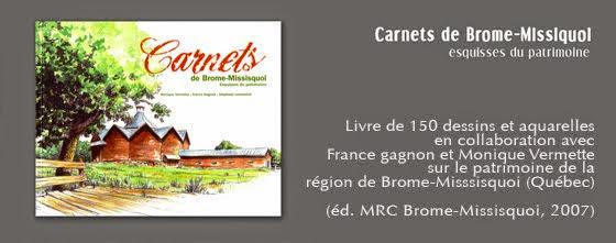 Les Carnets de Brome-Missisquoi