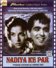 Nadiya Ke Paar (1948) - Hindi Movie