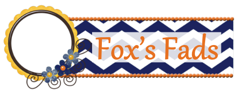 Fox's Fads