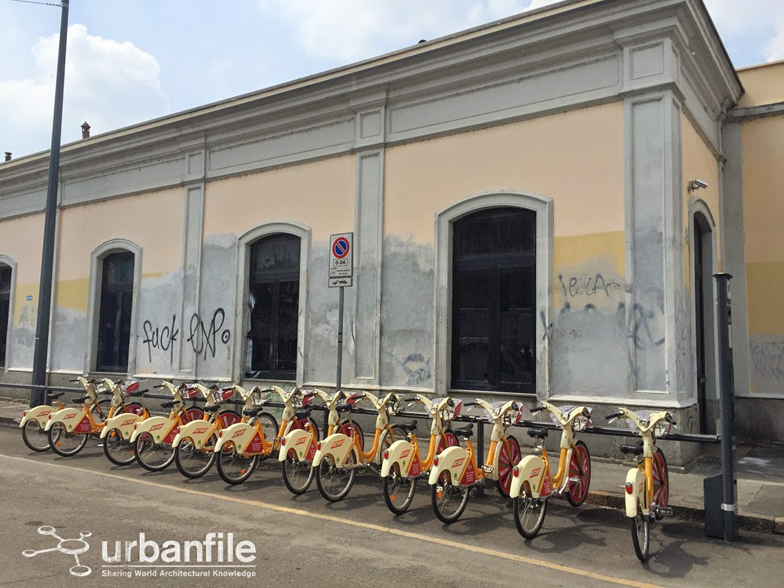 Urbanfile milano zona porta genova rimbocchi alla - Carabinieri porta genova milano ...