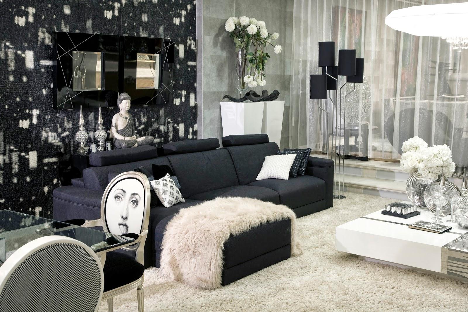dicas para escolher o sofá ideal - apê em decoração
