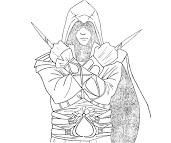 #11 Assassin