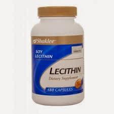 testimoni alfalfa lecithin
