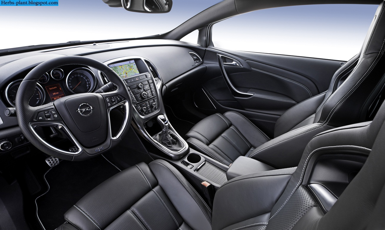 Opel astra car 2013 for Opel astra 2014 interior