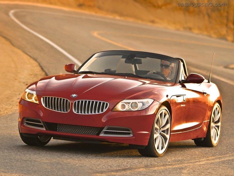 صور سيارة بى ام دبليو زد 4 2015 اجمل خلفيات صور عربية بى ام دبليو زد 4 2015 BMW Z4 Photos