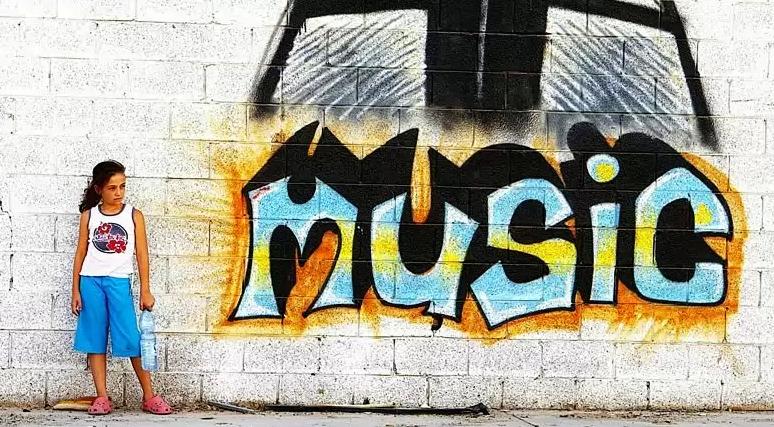 Никуда без музыки