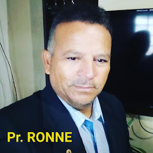 PR. RONNE DO GAMA