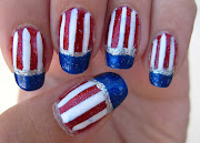 Post the links to your July 4th nails as well! I would love to see them!