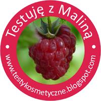 Testuję z Maliną: Luksusowy balsam odżywczo-energizujący Extra Soft od Eveline Cosmetics
