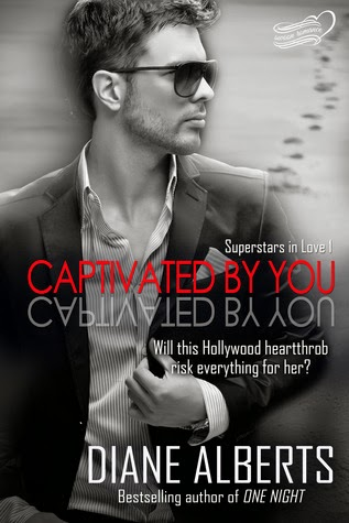 Captivated By You by Diane Alberts