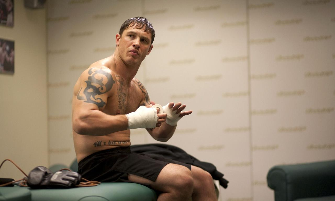 Tom Hardy hd New Wallpapers 2012Tom Hardy Lawless Wallpaper