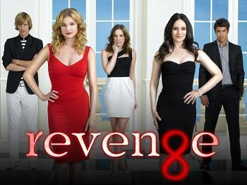 Revenge Session 1 Episode 4