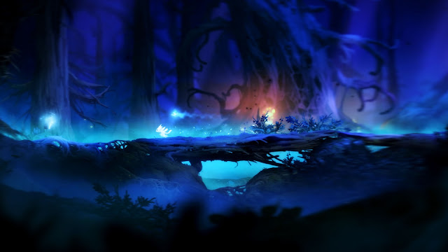 ori and the blind forest screenshot rambling fox gaming reviews