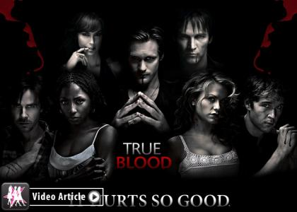 'True Blood' Gets Nod for Sixth Season » Gossip/True Blood