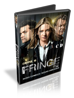 Download Fringe 4 Temporada Legendado 2011 Gratis