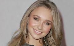Hayden Panettiere Model Wallpapers 04