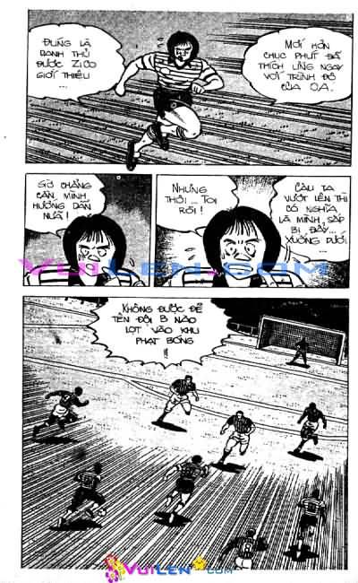 Jindodinho - Đường Dẫn Đến Khung Thành III  Tập 46 page 61 Congtruyen24h