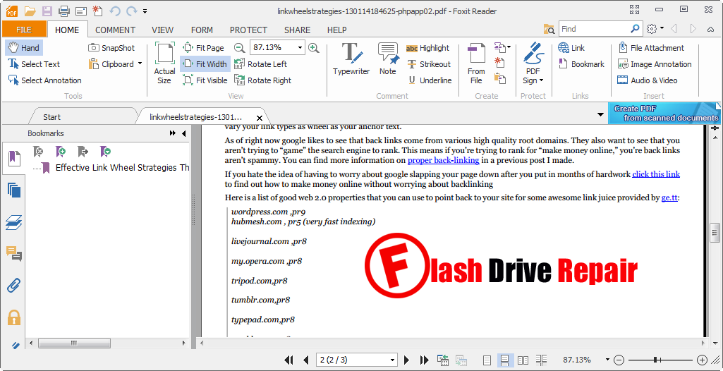 download foxit pdf editor for windows 8
