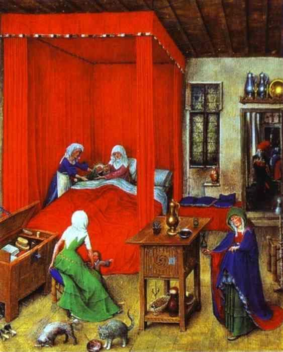 Peintres primitifs flamands