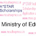 moe.gov.sg-A*STAR India Youth Scholarship Online Application|A*Star Scholarships Singapore for studies at Secondary 3 in secondary schools