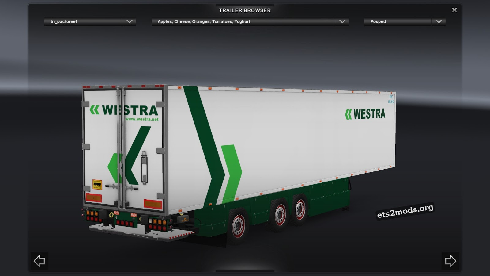 american truck simulator 2017