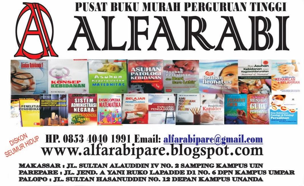Toko Bukunya Masyarakat Sulawesi Selatan