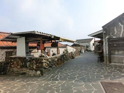 Seafood restaurants in Penghu