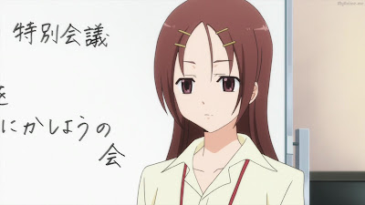 Servant X Service Episode 2 Subtitle Indonesia