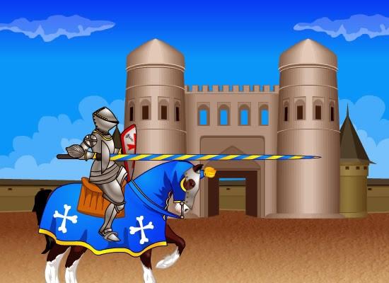 Puanlı Şovalye Savaşı
