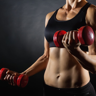 5 Benefits Of Dumbbell Training