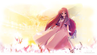 Anime Wallpapers 2012