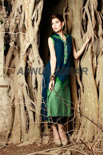 Stylish-eid-wear-Collection 2013 for women