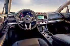 novo Subaru Legacy Sedan 2015