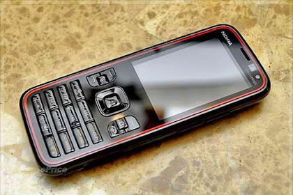 Pengalaman Menggunakan Nokia 5630 XpressMusic