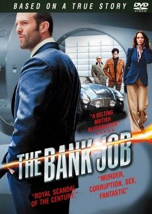 Vụ Cướp Thế Kỷ - The Bank Job - 2008
