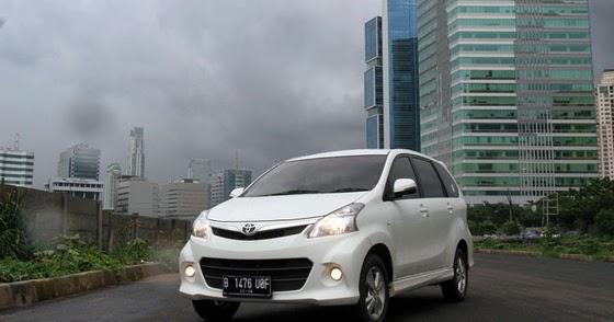 Jual Mobil Bekas, Second, Murah: Harga New Toyota Avanza ...