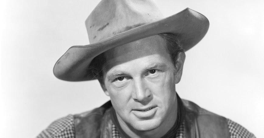 Ford El Paso >> A drifting cowboy: Reel Cowboys of the Santa Susanas -- Sterling Hayden