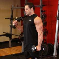 vezbe za biceps 3ar